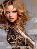 Vogue Diciembre 2006