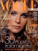 Vogue Especial Belleza