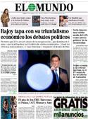 El Mundo 28/12/2013
