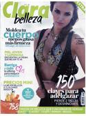 Clara Belleza Junio 2014