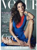 Vogue Noviembre 2014