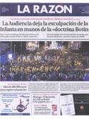 La Razón 08/11/2014