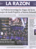 La Razón. 07/02/2015