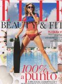 Elle Beauty Book Abril 2015