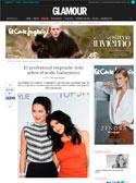 Glamour.es Octubre 2015