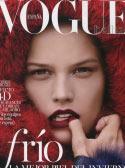 Vogue Belleza Noviembre 2015