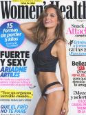 Womens Health Noviembre/Diciembre 2015