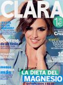 Clara Junio 2016