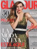 Glamour - Septiembre 2016