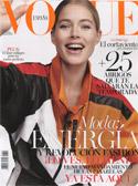 Vogue - Noviembre 2016