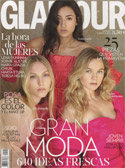 Glamour - Marzo 2017
