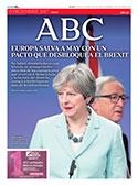 ABC (Suplemento) - 3 de diciembre de 2017