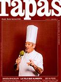 Tapas Magazine - Junio de 2018