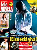 Telenovela - 18 de junio de 2018