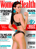 Women's Health - Julio de 2018