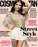 Cosmopolitan. Octubre de 2019