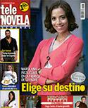 Telenovela. 3 de diciembre de 2019