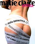 Marie Claire Estética (III). Marzo de 2020