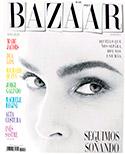 Harpers Bazaar. Mayo de 2020