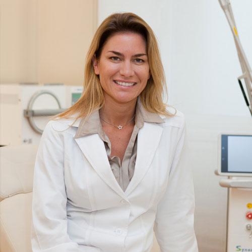 Dra. Paula Rosso