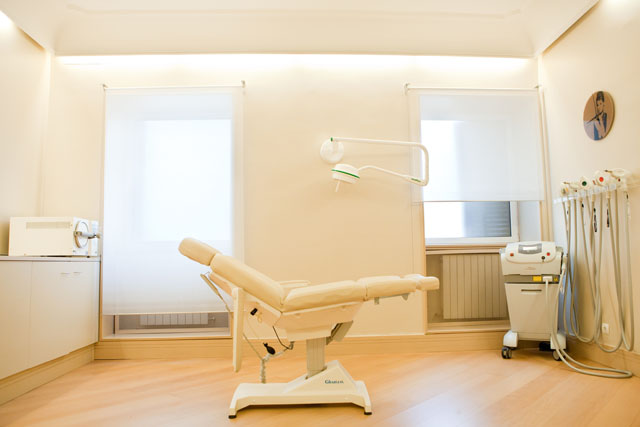 Clínica Royal Medical 2